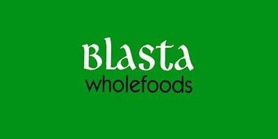 "Blasta Wholefoods <span class=""wordpress-store-locator-store-in"">Store in Dungarvan</span>"