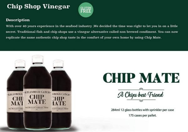 Chip Mate Details