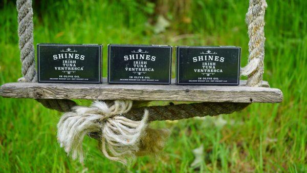 Shines Seafood Wild Irish Tuna Ventresca