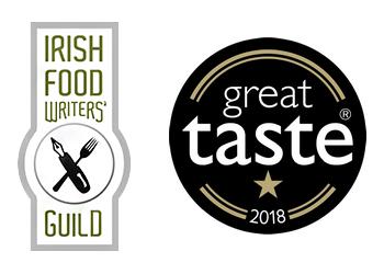 Irish Food Writers Guild Award