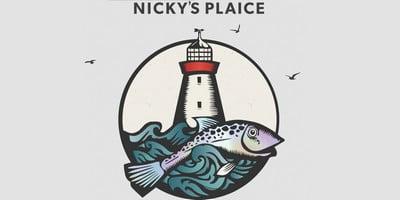 Nickys Plaice